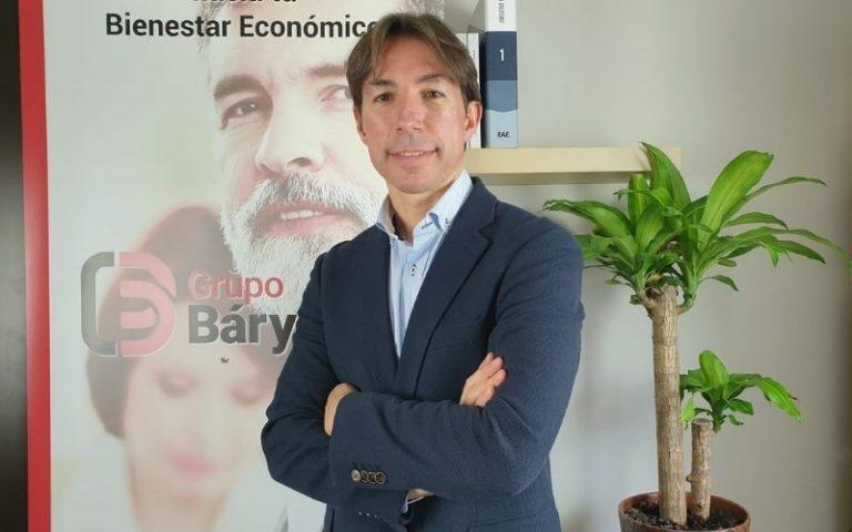Javier Montaraz Barymont